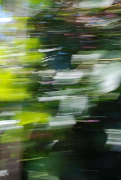 Abstract fine art photography to hang on a wall : Decantations 18