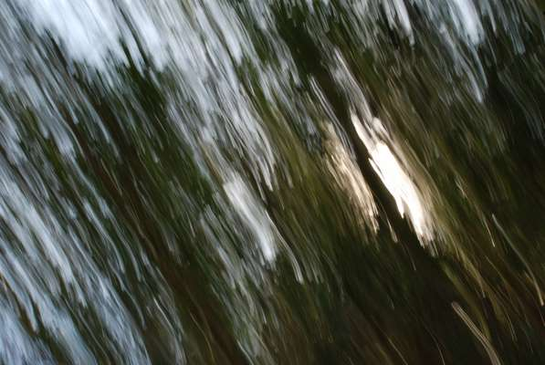 Abstract fine art photography to hang on a wall : Godlights 4