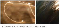 Filaments 5, Godlights 38