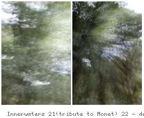 Innerwaters 21(tribute to Monet) 22